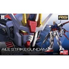 GAT-X105 Aile Strike Gundam (RG)