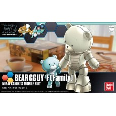 Beargguy F (Family)