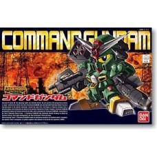 Legend BB Commando Gundam (SD)