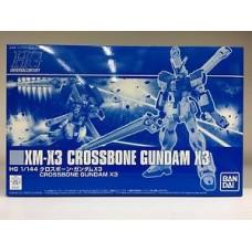 HGUC 1/144 XM-X3 Crossbone Gundam X3