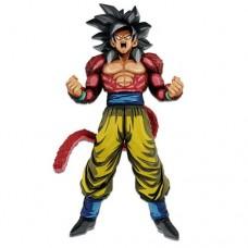 Dragon Ball GT Super The Super Saiyan 4 Son Goku Master Stars Piece Manga Dimensions Statue