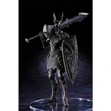 Dark Souls The Black Knight Sculpt Collection Statue