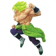 Dragon Ball Super Super Saiyan Broly Full Power Z-Battle Statue
