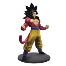 Dragon Ball GT Super Saiyan 4 Goku Blood of Saiyans Special III Statue