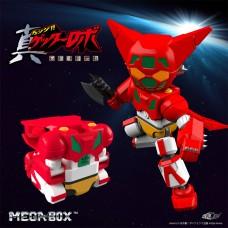 """52TOYS MEGABOX MB-05 """"Shin Getter Robot Armageddon"""" Getter 1"""