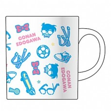 """Detective Conan"" Girls Pop Series Mug Edogawa Conan"