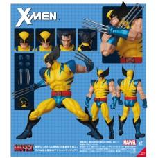 "MAFEX No.096 MAFEX WOLVERINE (COMIC Ver.) ""X-MEN"""
