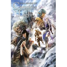 """Final Fantasy XIV"" Hikari no Kaikoroku Chronicles of Light (Book)"