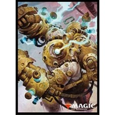 """MAGIC: The Gathering"" Players Card Sleeve Guilds of Ravnica Piston-Fist Cyclops MTGS-071"