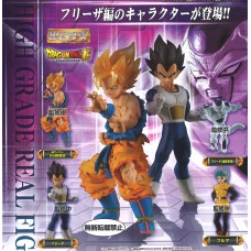 """Dragon Ball Super"" HG Dragon Ball 03 Freeza Ver.(Random)/2 pull"