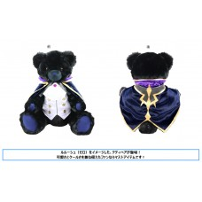 """""""Code Geass Lelouch of the Re;Surrection"""" Teddy Bear Plush Lelouch of the Re;Surrection"""