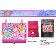 """""""Star Twinkle PreCure"""" Odekake Pocket Pouch"""