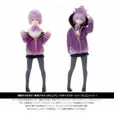 "1/6 Pure Neemo Character Series No.115 ""SSSS.GRIDMAN"" Akane Shinjo Complete Doll(Pre-order)"