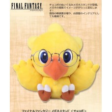 """""""Final Fantasy"""" Glasses Stand Chocobo"""