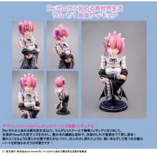"""""""Re:Zero kara Hajimeru Isekai Seikatsu"""" Ram 1/1 Bust Figure(Pre-Order)"""
