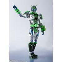 "S.H.Figuarts Kamen Rider Woz ""Kamen Rider Zi-O"""