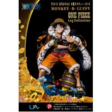 """One Piece"" Log Collection Large Statue Series Monkey D. Luffy"
