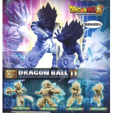 """Dragon Ball Super"" Vs. Dragon Ball 11 (Random)/2 pull"
