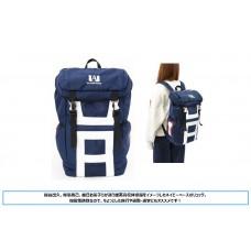 """""""My Hero Academia"""" Image Backpack Yuei High School Model"""