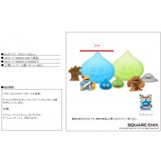"""Dragon Quest"" Bath Ball -Rogue Knight Tojo Ver. - 12Pack box"