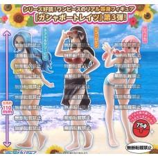 """One Piece"" Gasha Portraits 03 (Capsule)(Random)/1 pull"