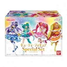 """Star Twinkle PreCure"" Cutie Figure Special Set"