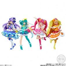 """Star Twinkle PreCure"" Cutie Figure 10Pack BOX"
