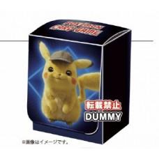 """Pokemon Card Game Sun & Moon"" Deck Case Detective Pikachu"