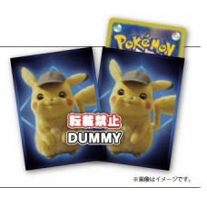 """Pokemon Card Game Sun & Moon"" Deck Shield Detective Pikachu"