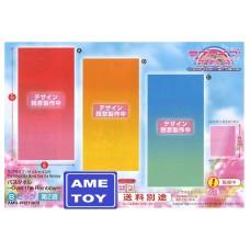 """Love Live! Sunshine!! The School Idol Movie Over the Rainbow"" Bath Towel -Over the Rainbow- Set of 3"