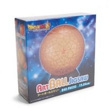 Art Ball Jigsaw - Dragon Ball Super: Super Dragon Ball 240pcs (AT0-601)