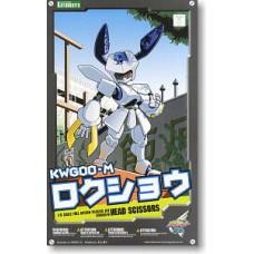 KWG00-M Rokusho