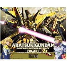 Akatsuki Gundam (1/100)