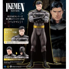 DC COMICS IKEMEN DC UNIVERSE Batman First Press Limited Part Bundled Ver. 1/7 Complete Figure