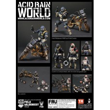 Acid Rain World FAV-A03 Field Wildebeest WB3f(Pre-Order closed)