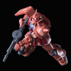 "1/144 HG ""Gundam The Origin"" Char Custom Zaku II Red Comet Ver."