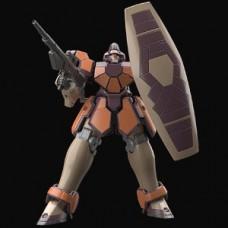 """1/144 HGAC """"Mobile Suit Gundam Wing"""" Maguanac(Pre-Order)"""