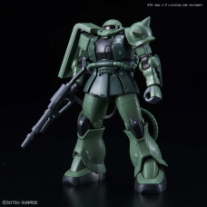 "1/144 HG ""Gundam The Origin"" Zaku II C-6/R6 Type(Pre-Order)"