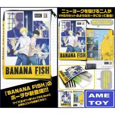 BANANA FISH BANANA FISH Pouch(Pre-order closed)