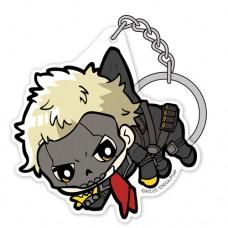 """""""Persona 5"""" Skull Acrylic Tsumamare Key Chain(Pre-order closed)"""