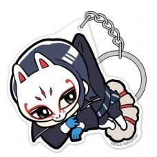 """""""Persona 5"""" Fox Acrylic Tsumamare Key Chain(Pre-order closed)"""