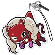 """Persona 5"" Panther Acrylic Tsumamare Strap"