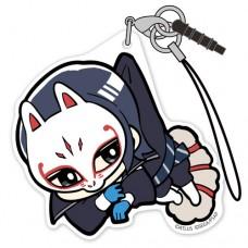 """""""Persona 5"""" Fox Acrylic Tsumamare Strap"""