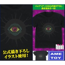 """GeGeGe no Kitaro"" Backbeard T-shirt (Pre-order Closed)"