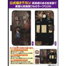 """GeGeGe no Kitaro"" Book Type Smartphone Case (Pre-Order)"