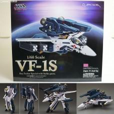 1/60 Perfect Trans VF-1S Strike Valkyrie (Roy Focker Special) Movie Ver.