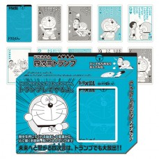 Doraemon Fourth Dimension Playing Cards
